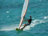 Windsurf - Corsi & Noleggio