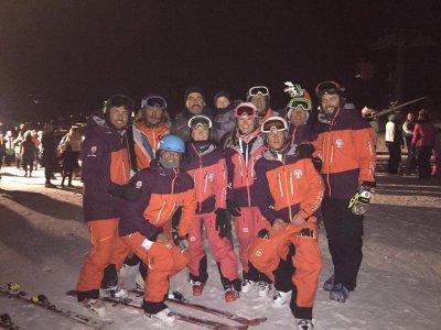 Ski Emotion Sci