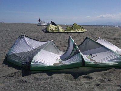 Windsurf dello stretto Kitesurf