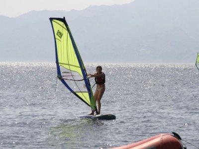 Windsurf dello Stretto Windsurf