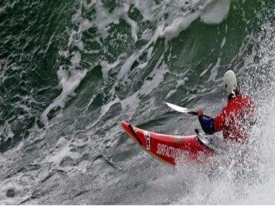 Surfactivity Sport Association Canoa