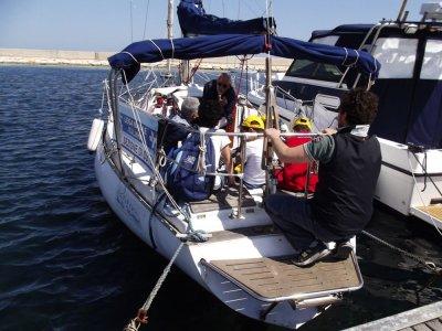 Associazione WaveTrotter Noleggio Barche