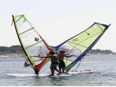 Windsurf dello Stretto