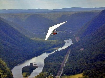 Ostello del Volo Deltaplano