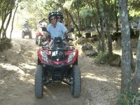 Off-Road Excursions