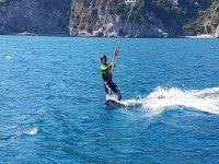 kitesurf a passione