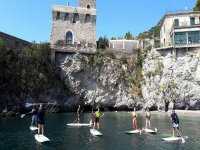 divertimento in SUP