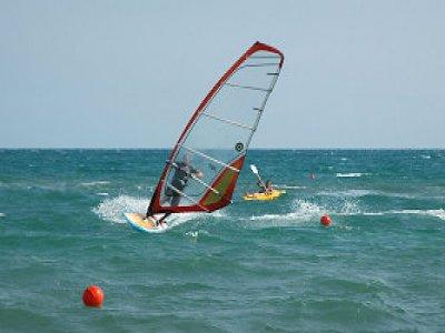 Windsurfostia Windsurf