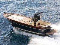 Una bella gita in barca