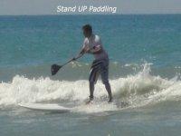 Corsi di Stand Up Paddle