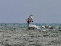 Sfidare le onde
