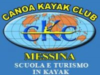Canoa Kayak Club Messina Paddle Surf