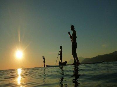 Canoa Kayak Club Messina Paddle Surf