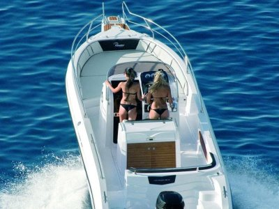 Canoa Kayak Club Messina Escursioni in Barca