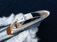 Il nostro yacht EA