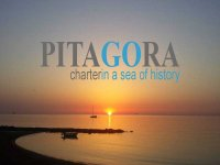 Pitagora Charter Escursione in Barca