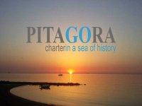 Pitagora Charter Parasailing