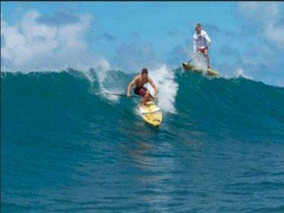 Whãnau Kitesurf Calabria Paddle Surf