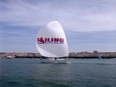 Sailing Team Vela