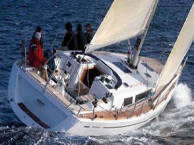 Sailing Team Escursione in Barca