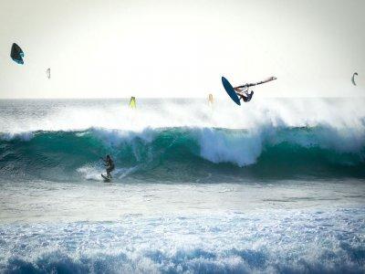 Whãnau Kitesurf Calabria Windsurf