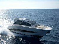 Profilo dello Yacht