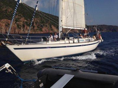 Creme Caravelle Escursioni in Barca