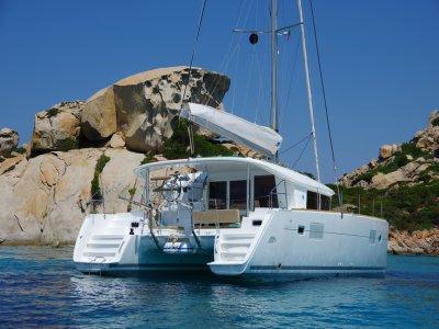 BlueDream Sailing Charter