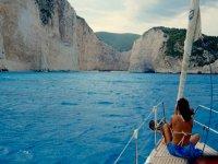 ricordi della grecia
