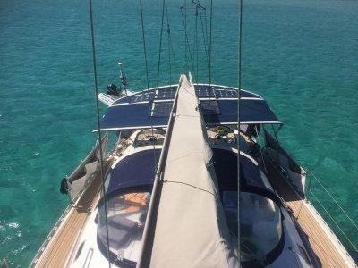 Bluenose Yachting Noleggio Barche