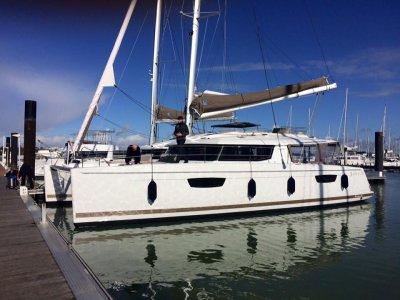 Skipper Charter Escursioni in Barca