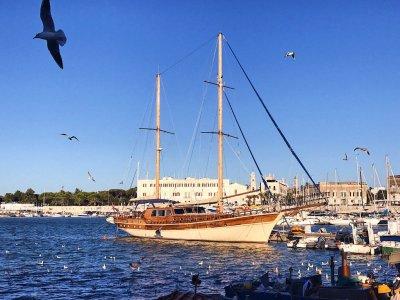 Skipper Charter