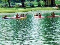 Corsi di Kayak
