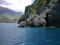 Il mare della Calabria pieno di posi da scoprire