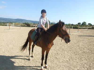 Passeggata a Cavallo di 2 ore Sedilo