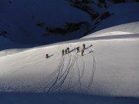 Spedizioni in alta montagna