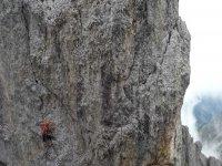 Sulla roccia