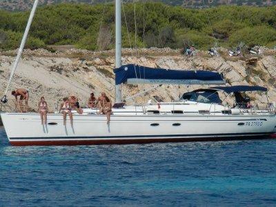 Noleggio barca a Palermo- Trapani Bavaria 50