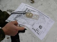 Mappa e bussola