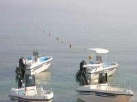 Boat rental in Calabria