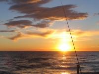 la passione della pesca