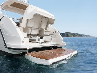 GM Yacht Noleggio Barche