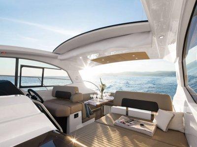 GM Yacht