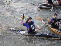 Corso canoa polo