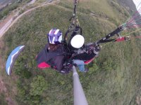 Sicily in Paragliding