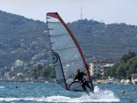 Lezioni individuali windsurf