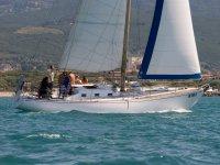 Scuola di vela in Toscana