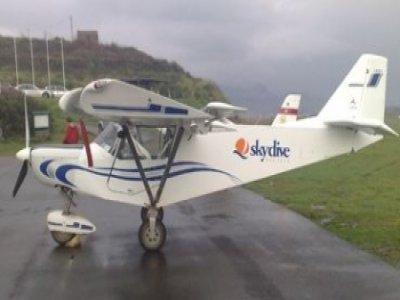 Skydive Sicilia Siracusa