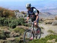 Mountainbike a Colico