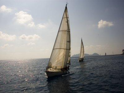 La Compagnia di Trinchetto Escursione in Barca